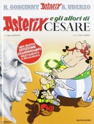 Asterix e gli allori di Cesare