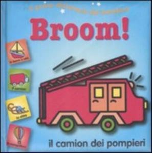 Broom!