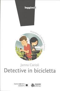Detective in bicicletta