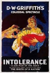 Intolérance/  un film de D.W. Griffith
