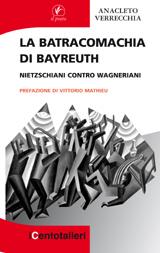 La batracomachia di Bayreuth