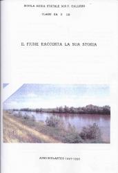 Il fiume racconta la sua storia