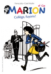 Collège, fuyons!