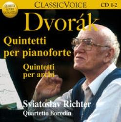 Quintetti per pianoforte
