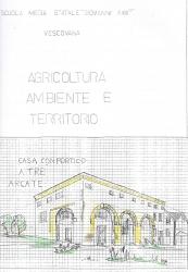 Agricoltura ambiente e territorio