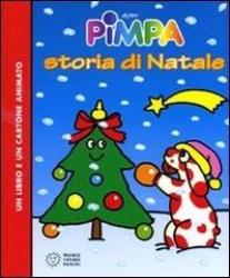 Pimpa storia di Natale