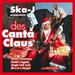 Des Canta Claus