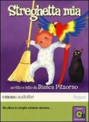 Bianca Pitzorno legge Streghetta mia