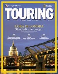 Touring : il nostro modo di viaggiare