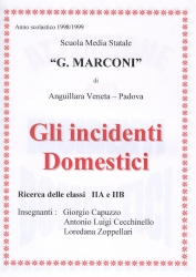 Gli incidenti domestici