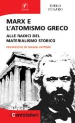 Marx e l'atomismo greco