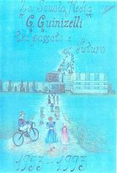 La Scuola media G. Guinizelli tra passato e futuro
