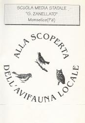 Alla scoperta dell'avifauna locale