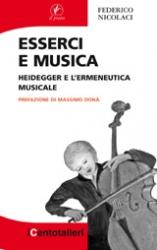Esserci e musica