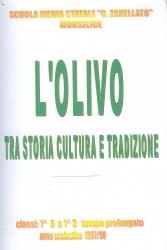 L' olivo tra storia cultura e tradizione