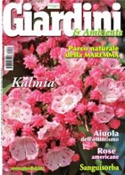 Giardini & ambiente [Periodico]