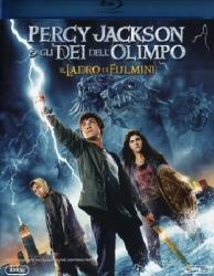 Percy Jackson & gli dei dell'Olimpo