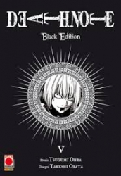 Death note : black edition / storia: Tsugumi Ohba ; disegni: Takeshi Obata. 5
