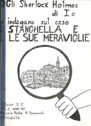 Gli Sherlock Holmes di I C indagano sul caso Stanghella e le sue meraviglie