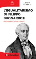 L' egualitarismo di Filippo Buonarroti