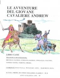 Le avventure del giovane cavaliere Andrew