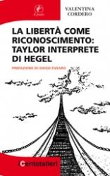 La libertà come riconoscimento: Taylor interprete di Hegel