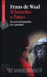 Il bonobo e l'ateo