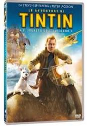 Le avventure di Tintin