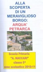 Alla scoperta di un meraviglioso borgo: Arquà Petrarca