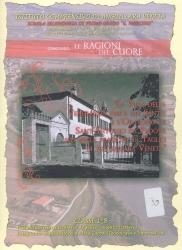 La villa della veneranda Arca del Santo e l'oratorio di Sant'Antonio da Padova siti nella frazione di Taglio di Anguillara Veneta