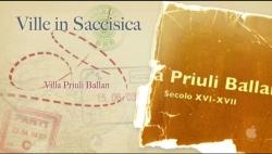 La Villa Priuli Ballan a Piove di Sacco