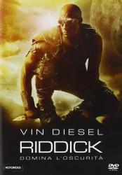 Riddick: domina l'oscurità