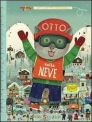 Otto sulla neve