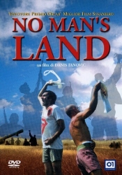 No man's land [Videoregistrazioni]