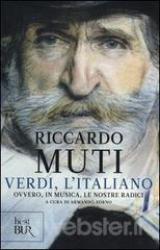 Verdi, l'italiano