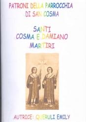 Santi Cosma e Damiano martiri