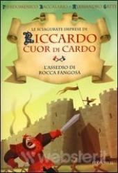 L' assedio di Rocca Fangosa