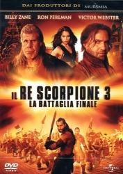 Il re scorpione 3