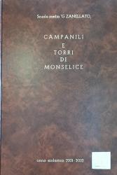 Campanili e torri di Monselice