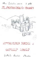 Il nostro breve viaggio attraverso rocche e castelli locali