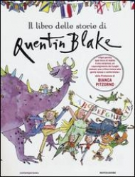 Il libro delle storie di Quentin Blake