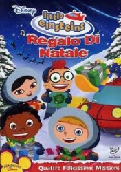 Little Einsteins. Regalo di Natale