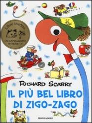 Il più bel libro di Zigo-Zago