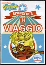SpongeBob in viaggio