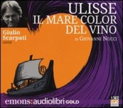 Giulio Scarpati legge Ulisse, il mare color del vino