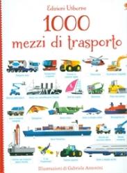 1000 mezzi di trasporto