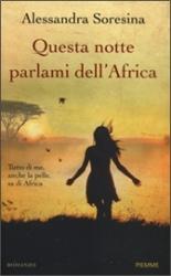 Questa notte parlami dell'Africa