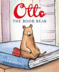 Otto, the book bear