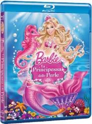 Barbie. La principessa delle perle