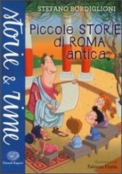 Piccole storie di Roma antica